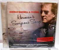 Herman Rarebell & Friends play Songs from SCORPIONS + CD + Top Album 14 Songs +