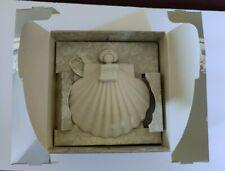 "Margaret Furlong - 5"" Joyeux Noel Angel in box Free Shipping"