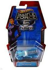 Hot Wheels Battle Force 5 Fused diecast vehicle Reverb car 1:43