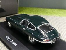 1/43 Jaguar E-Type dunkelgrün