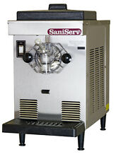 SaniServ Df200 6 Qt Countertop Soft Serve Ice Cream Yogurt Machine
