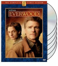 Everwood Complete First Season DVD 2004 6-Disc Set NEW SEALED Treat Williams