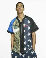 Nike Lab Collection Reversible Jersey Men's Size M-XL New with Tags AV8269 010