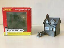Lyddle End N Gauge Building TICKLEPENNY COTTAGE N8027..