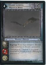 Lord Of The Rings CCG Card RotK 7.U214 Ulaire Lemenya, Wraith On Wings