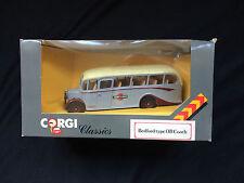 Corgi Classics Bedford Type OB Coach