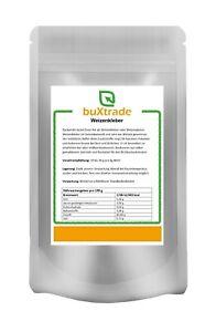 Weizenkleber | Weizengluten Seitan | Backen | Weizen | Weizeneiweiss | Brötchen