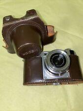 Neoca 25 35mm Camera Japan