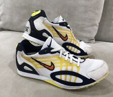 Nike Men's Track Spikes Boots Cleats 7 US 6 UK Great Condition