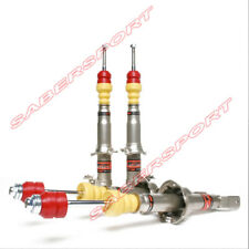 Skunk2 Performance Factory Replacement Sport Shocks for 1989-1991 Civic CRX