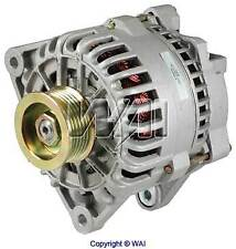 ALTERNATOR(8518)2001-2006 FORD RANGER & 01-08 MAZDA B2300 2.3L/110 AMP