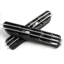 2X Grilles d'Ailes Bmw Série 3 & Série 5 : M M3 M5 E34 E36 E39 E46 E60 E61
