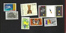 Andorra Fr. sc#451-8 (1995) MLH