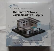 LEGO Innova Hospital Certified Professional sehr seltene limitierte Edition