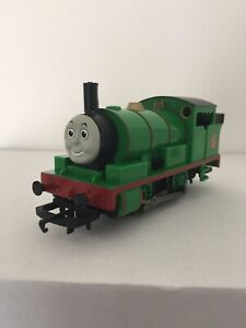 Hornby Thomas And Friends 'Percy' ~ Good Runner Although Funnel Snapped  (#111)