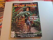 Tomart's Action Figure Digest #27 Unproduced Star Wars Guide