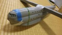Saunders Roe Princess prototype ver. (3D fabricated 1/72 ABSkit) (Free shipping)