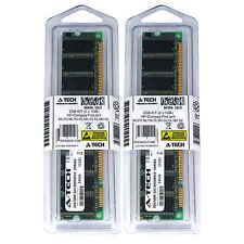 2GB KIT 2 x 1GB HP Compaq ProLiant ML370 ML750 DL360 G2 DL380 Ram Memory
