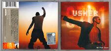 USHER - 8701  ( CD - 2001 )