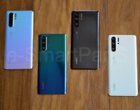 For Huawei P30 PRO Rear Glass Battery Cover Replacement with CAMERA LENS cover