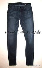 WILLIAM RAST Sienna Legging Skinny Jeans WOMENS 25 Dark Faded Wash