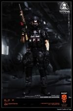 1/6 DamToys US Ghost Titans PMC Private Military Company Frank Casey SF002 DAM