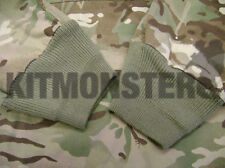 'Wool' Para Smock Type Cuffs for MTP British Combat Jacket 'Woolly' (Cuffs Only)