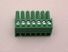 7 pin - 3.5mm /  Pluggable Quick Connector - Terminal Block - Phoenix Plug