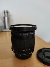 Sigma DC 17-70mm F/2.8-4 Macro HSM OS Lens Nikon Mount (Contemporary)