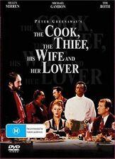 Widescreen Drama Helen Mirren DVDs & Blu-ray Discs