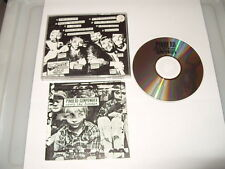 Pinhead Gunpowder - Carry The Banner  E.P. - 9 TRACK cd is Excellent