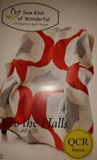 Deco The Halls by Sew Kind of Wonderful-FREE US SHIPPING!