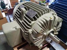 New Ge 40 Hp 3 Phase Extra Severe Duty Motor 5ks324saa118d15 460 Volt