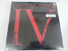 """COHEED ET CAMBRIA GOOD APOLLO I´M BURNING STAR IV 2 X LP 12"""" VINYLE VINYLE NEUF"""