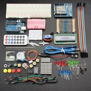 Starter Kit Arduino uno