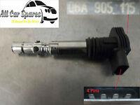 NEW Genuine Lemark CP037 Bobine d/'allumage Audi A1 A3 A4 A5 A6 06F905115 07K905715