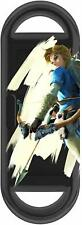 PDP Official Nintendo Switch Secure Game Case Zelda Edition Brand New
