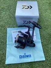 Daiwa Emblem SS Tournament X 5000T Black Edition Carp Fishing Reel - EMX5000TB