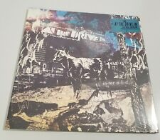 At The Drive In in•ter a•li•a Limited First Pressing LP Vinyl Record Album New