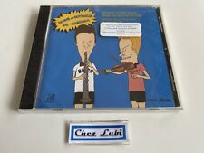 OST - Beavis And Butt-Head Do America - Original Score - CD Album - 1996 - Neuf