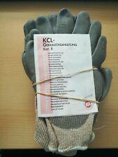 KCL Waredex Work 550 Schnittschutzhandschuh, Gr. 9, 10 Paar