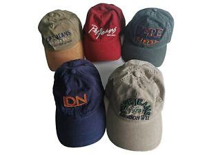 Pepe Jeans Men's cap, 5 colour variations, Large