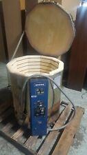 New listing Cress Electric Kiln model Fx27P
