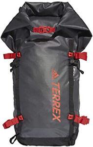 Adidas Terrex Solo Walking Hiking Back Pack 40 Litre CF4915 RRP £120.00