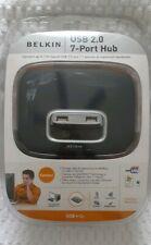 Belkin USB 2.0 7-Port Hub