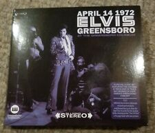 April 14 1972 Greensboro  2cd import