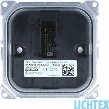 Continental S180237003C LED Scheinwerfer Steuergerät für Renault 260555097R