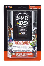 Datel Action Replay Cheat System (Nintendo DSiXL/Dsi/DS Lite)