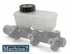 Classic VW Beetle Dual Circuit Master Cylinder Reservoir Direct Mount Buggy Bug