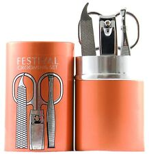 LaCross Festival Grooming Set - Coral